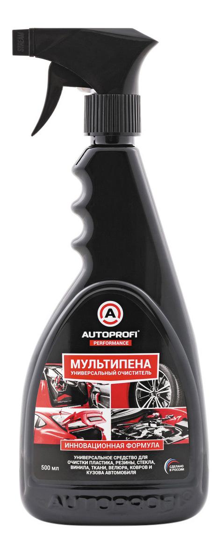 Мультипена универсальный очиститель Autoprofi, 500мл