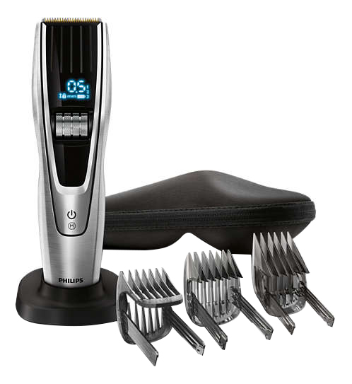 Машинка для стрижки волос Philips Series 9000 HC9490/15