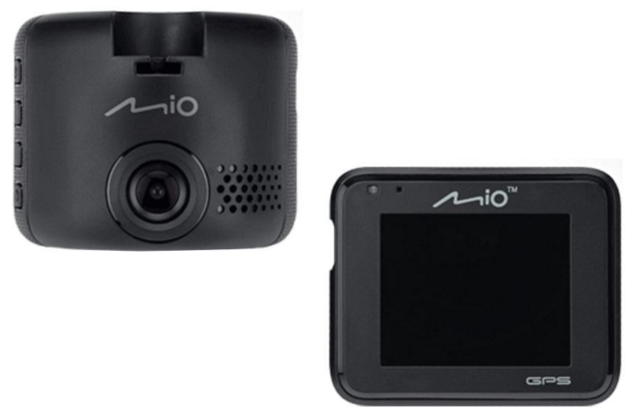 Видеорегистратор Mio Mio MiVue с GPS информатором фото