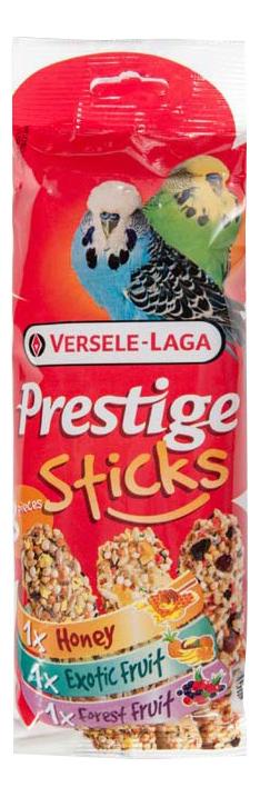 Подкормка Versele Laga для волнистых попугаев 30
