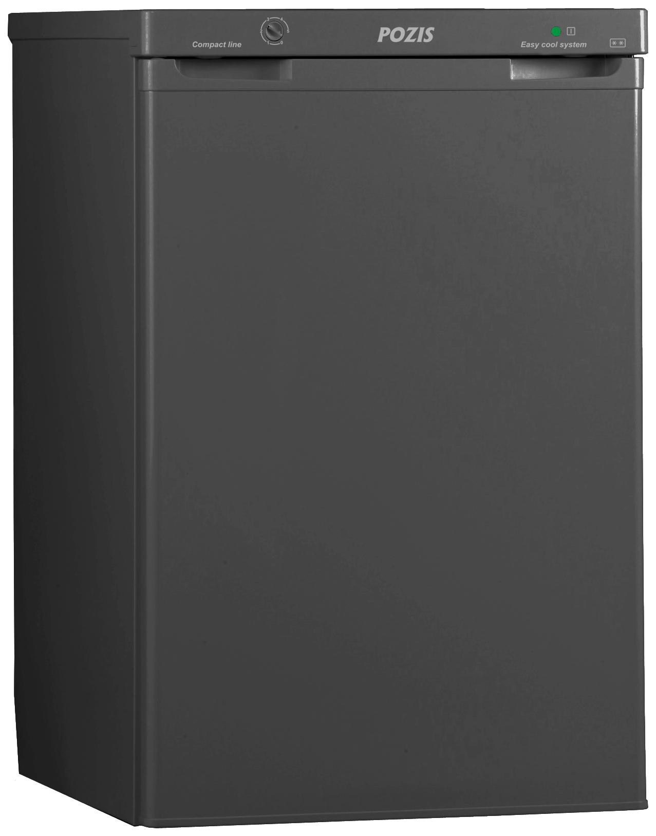 Холодильник POZIS RS 411 Grey