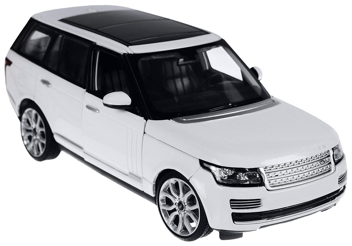 Купить Коллекционная модель Rastar 1:24 Range Rover, Коллекционные модели