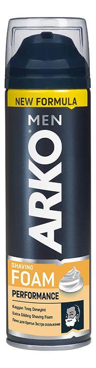 Пена для бритья ARKO Performance 200мл