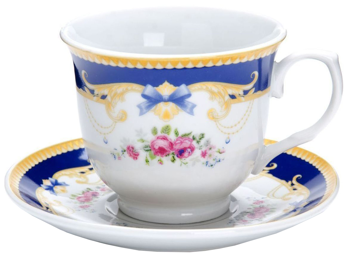 Чайный сервиз LORAINE чайный сервиз №15 26429 фото