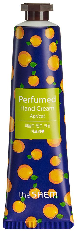 Купить Крем для рук The Saem Perfumed Hand Cream Apricot 30 мл