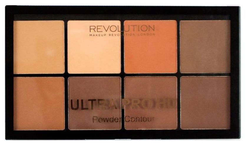 Наборы для макияжа MAKEUP REVOLUTION HD Pro Powder Contour Medium Dark 20 г