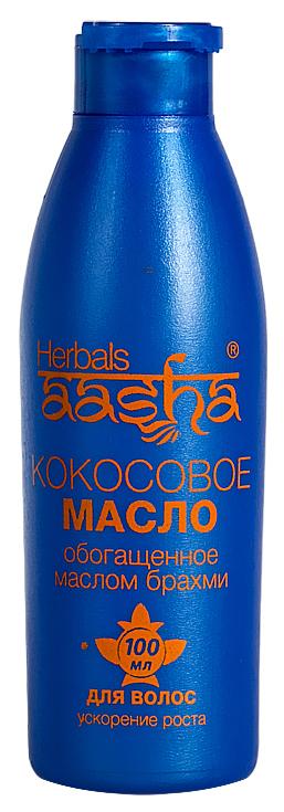Купить Масло для волос Aasha Herbals с брахми 100 мл