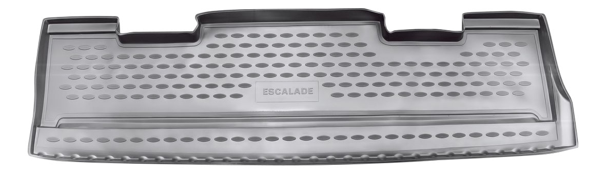 Коврик в багажник CADILLAC Escalade 06/2006-2015, внед, (полиуретан)