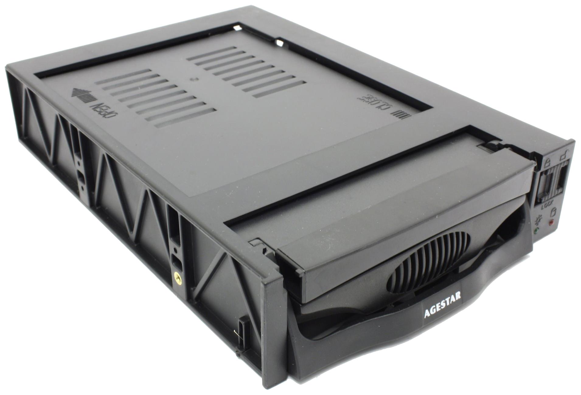Салазка для HDD 3,5 AGESTAR MR3 SR3P(SW)