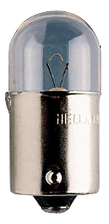 Лампа Hella 5W BA15s 8GA 002 071-121 лампа накаливания автомобильная 8GA 002 071-121 R5W BA15s