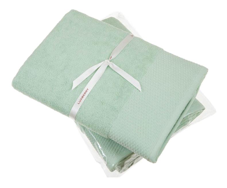 Полотенце универсальное Luxberry зеленый