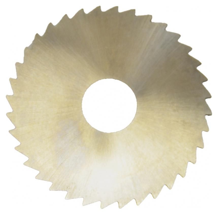 Фреза дисковая пазовая 60х16х1,2мм К 416 23494