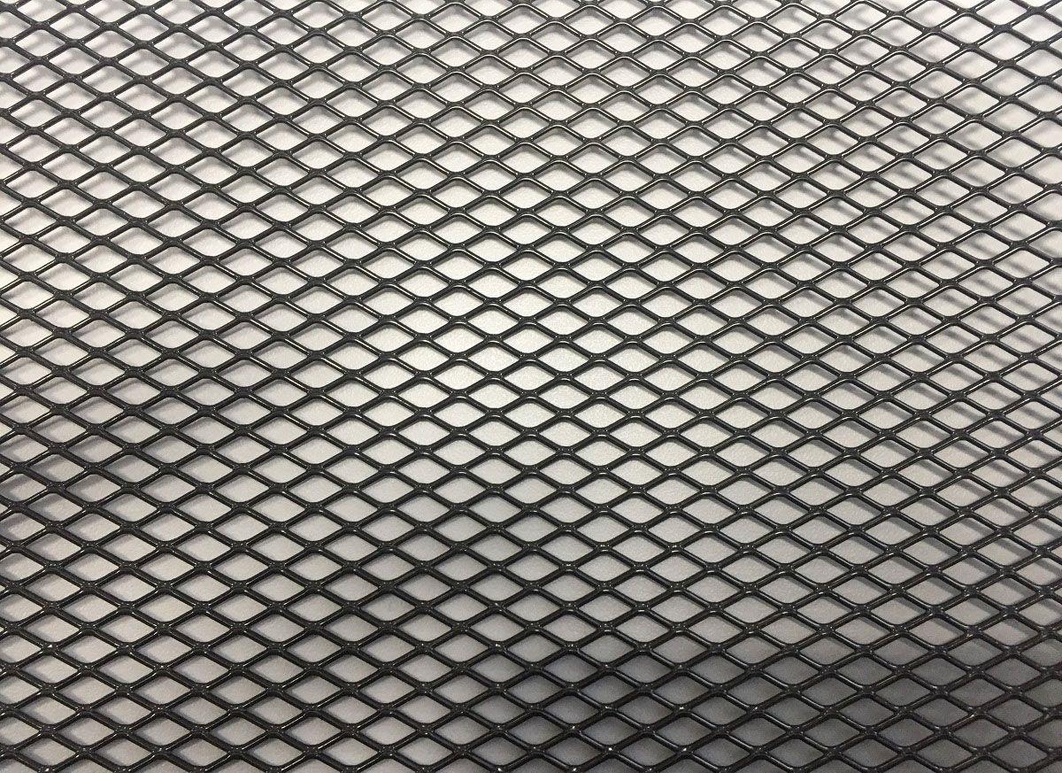 Защитная сетка радиатора 1000 х 250