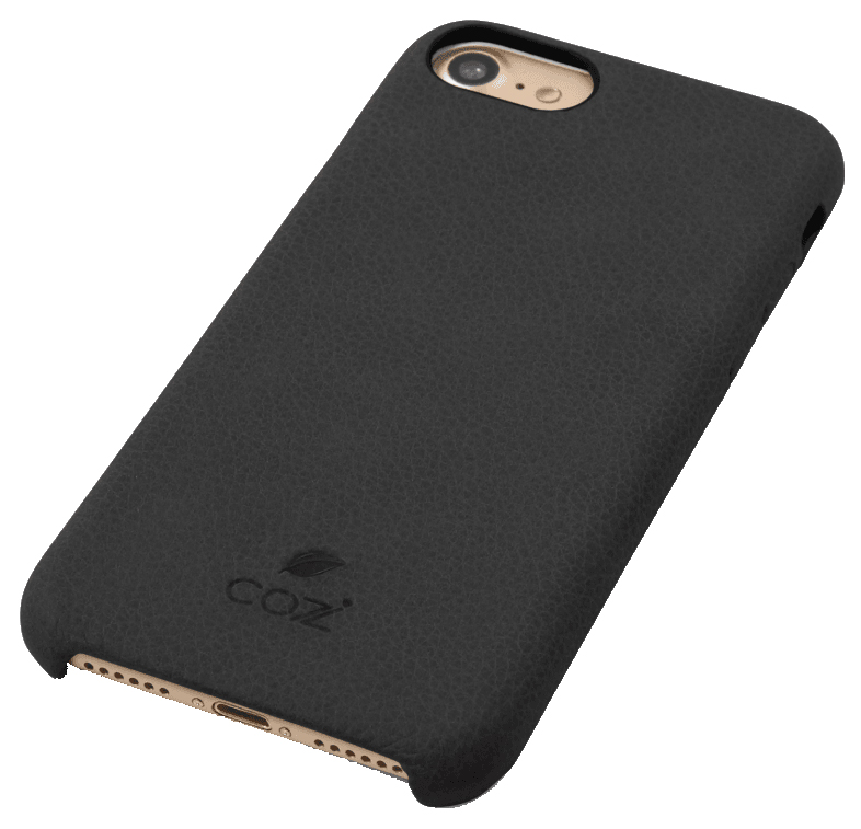Чехол Apple Cozistyle Cozi Green Case CGLC7010