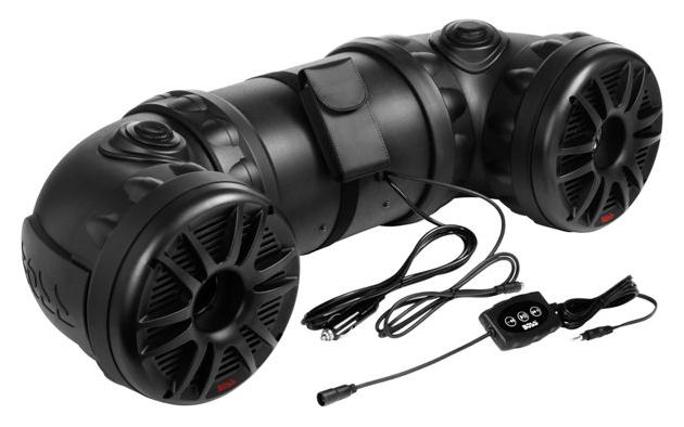 Комплект автомобильной акустики Boss Audio ATV85B