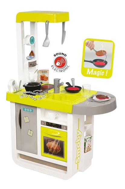 Детская кухня Smoby Tefal Studio XL