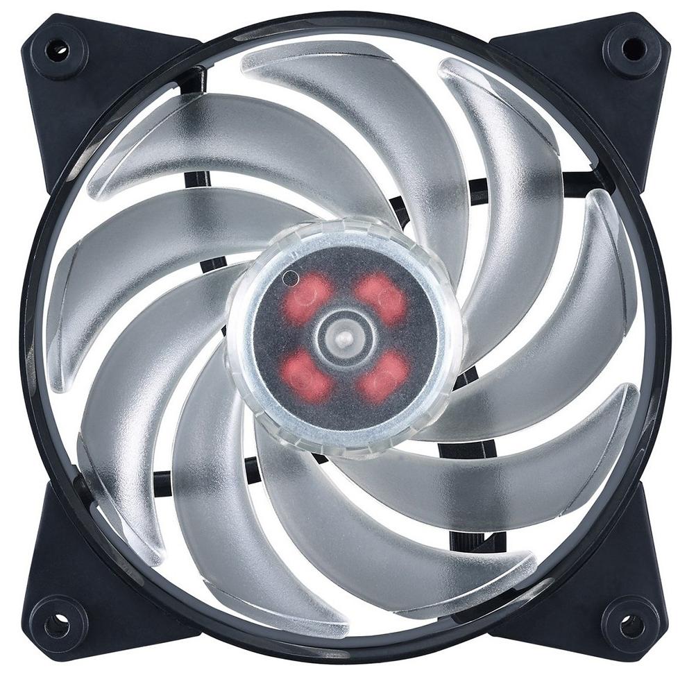 Корпусной вентилятор Cooler Master MasterFan PRO