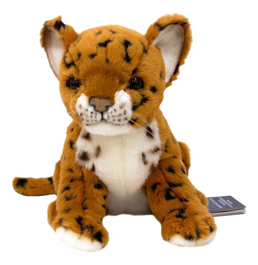 Купить Детеныш леопарда, Мягкая игрушка Hansa Creation 7288 Детеныш Леопарда 17 см,