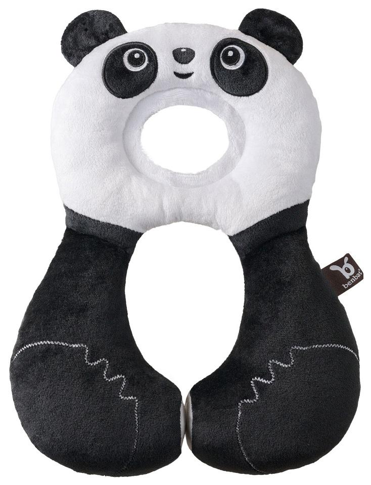 Дорожная подушка Benbat Панда