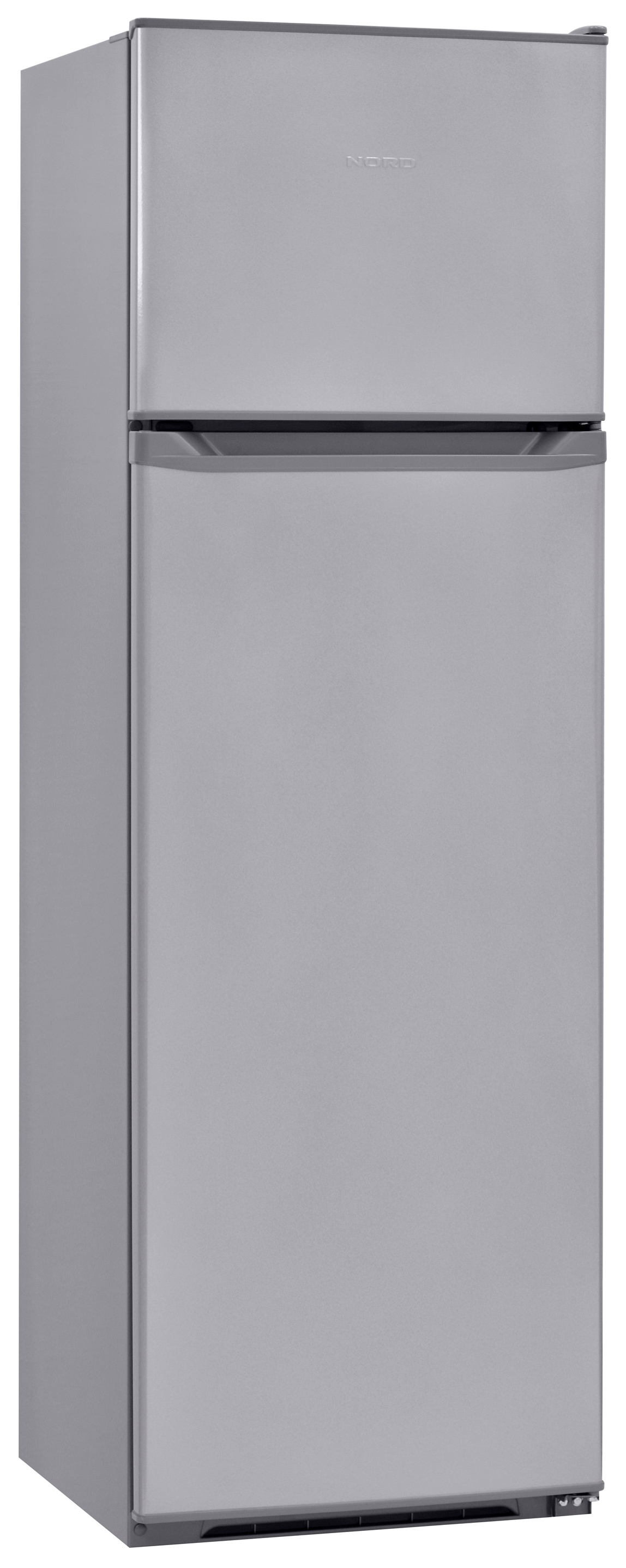 Холодильник NORD NRT 144 332 A Silver