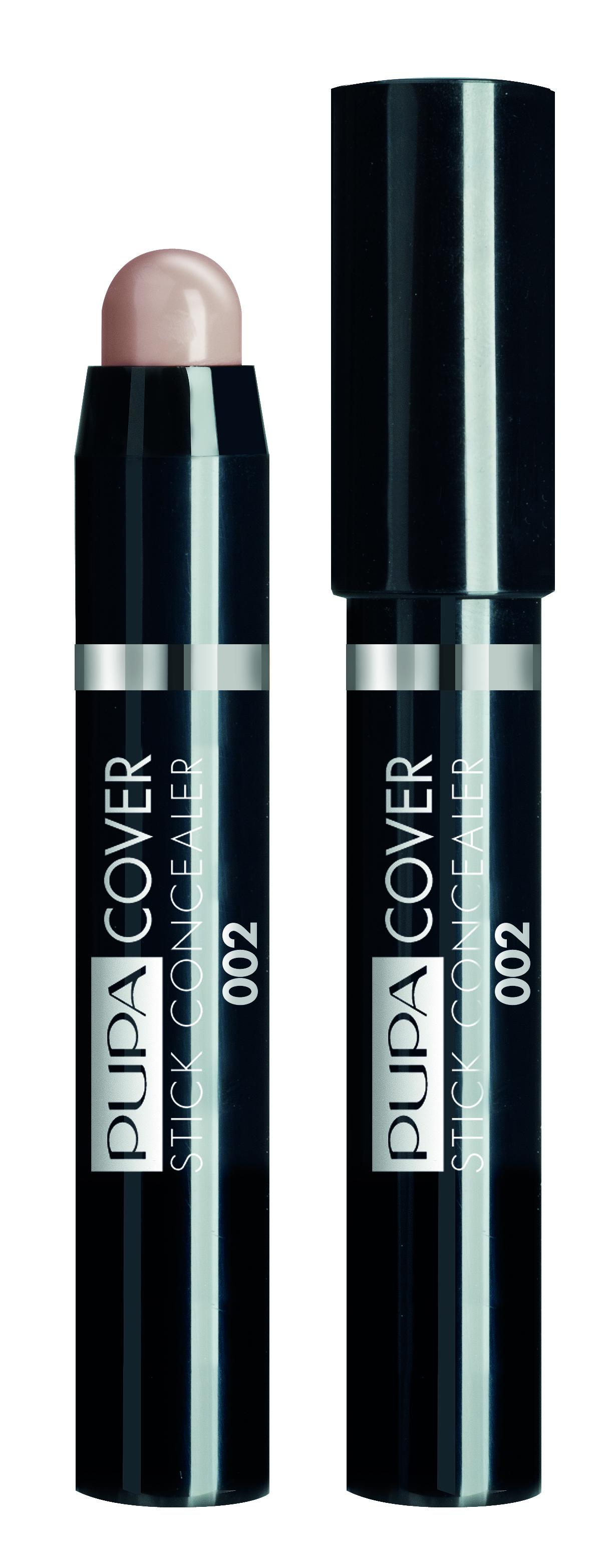 Консилер Pupa Cover Stick Concealer 002