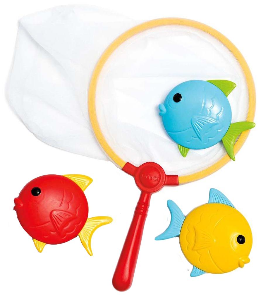 Набор для подводной охоты Intex Поймай рыбку! фото