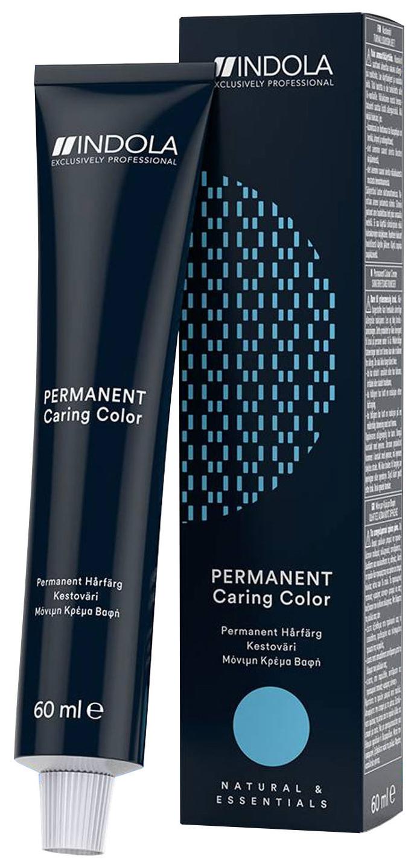 Купить Краска для волос Indola NATURAL & ESSENTIALS тон 4, 38 60 мл