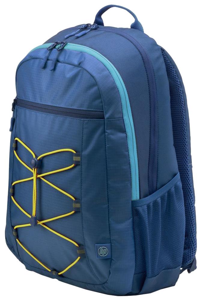 Рюкзак для ноутбука HP 1LU24AA Синий