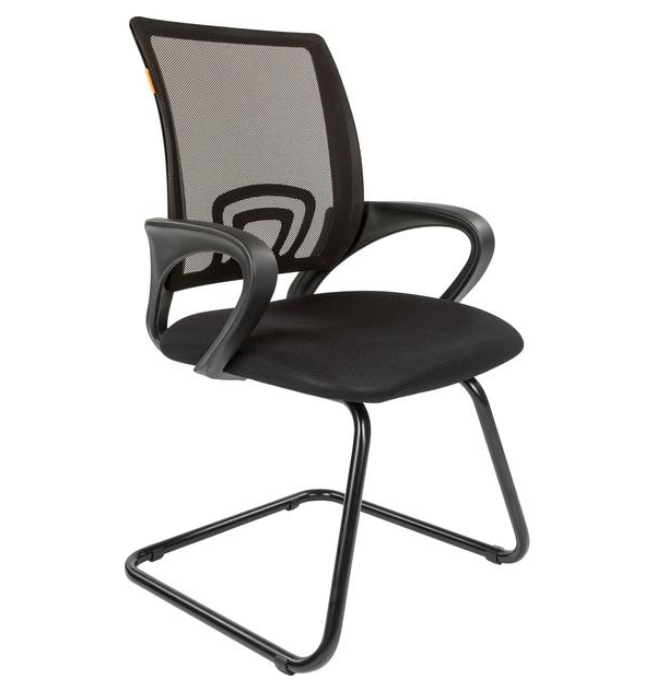 Компьютерное кресло CHAIRMAN 00-07018101, черный