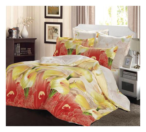 Комплект постельного белья СайлиД двуспальный