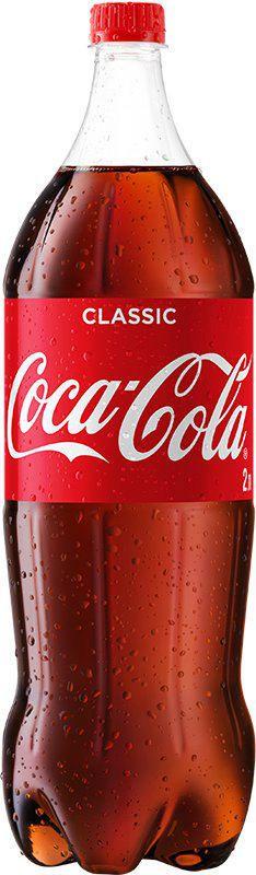 Газированные напитки Шиппи или Газированные напитки Coca-Cola — что лучше