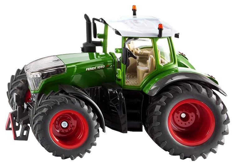 Купить Siku Fendt 1050 Vario, Спецтехника Siku трактор Fendt 1050 Vario 3287, Строительная техника