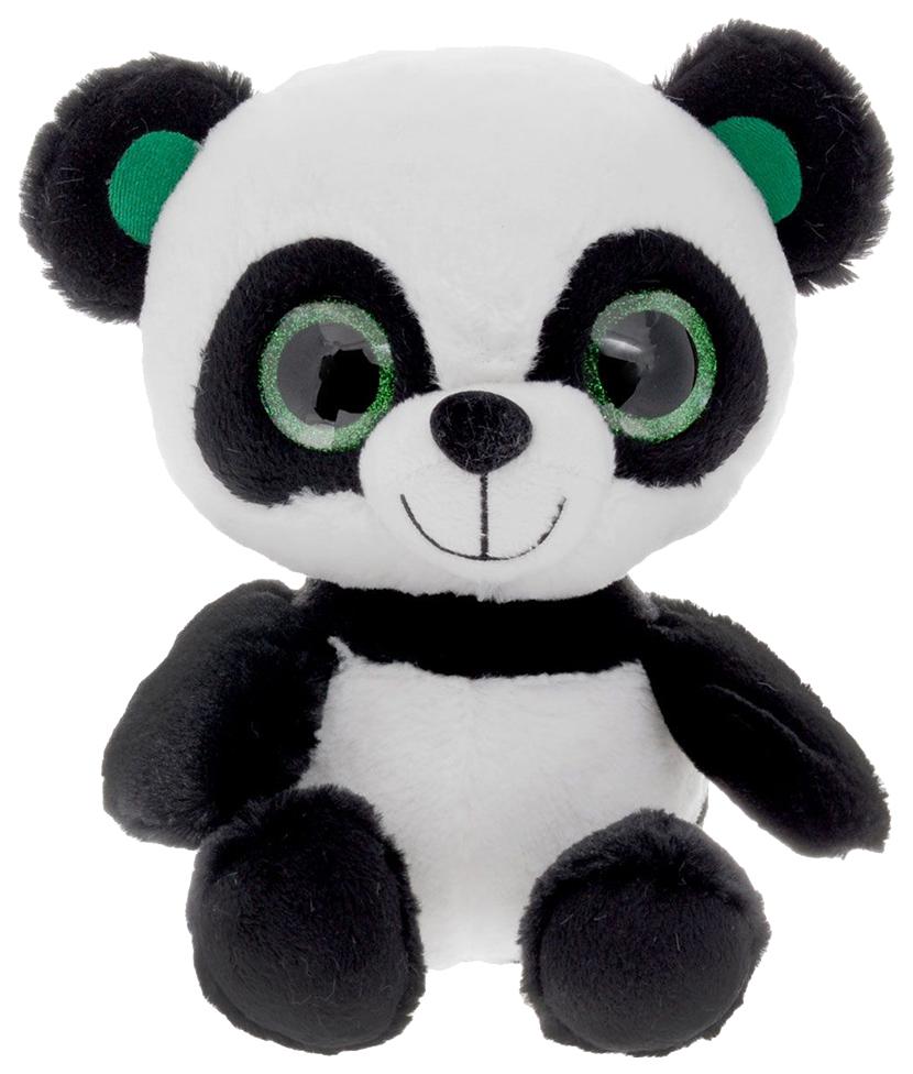 Купить Мягкая игрушка Fancy Глазастик Панда, Мягкие игрушки животные