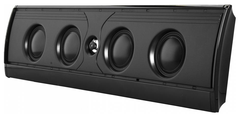 Настенная акустика Definitive Technology Mythos XTR-40 Black