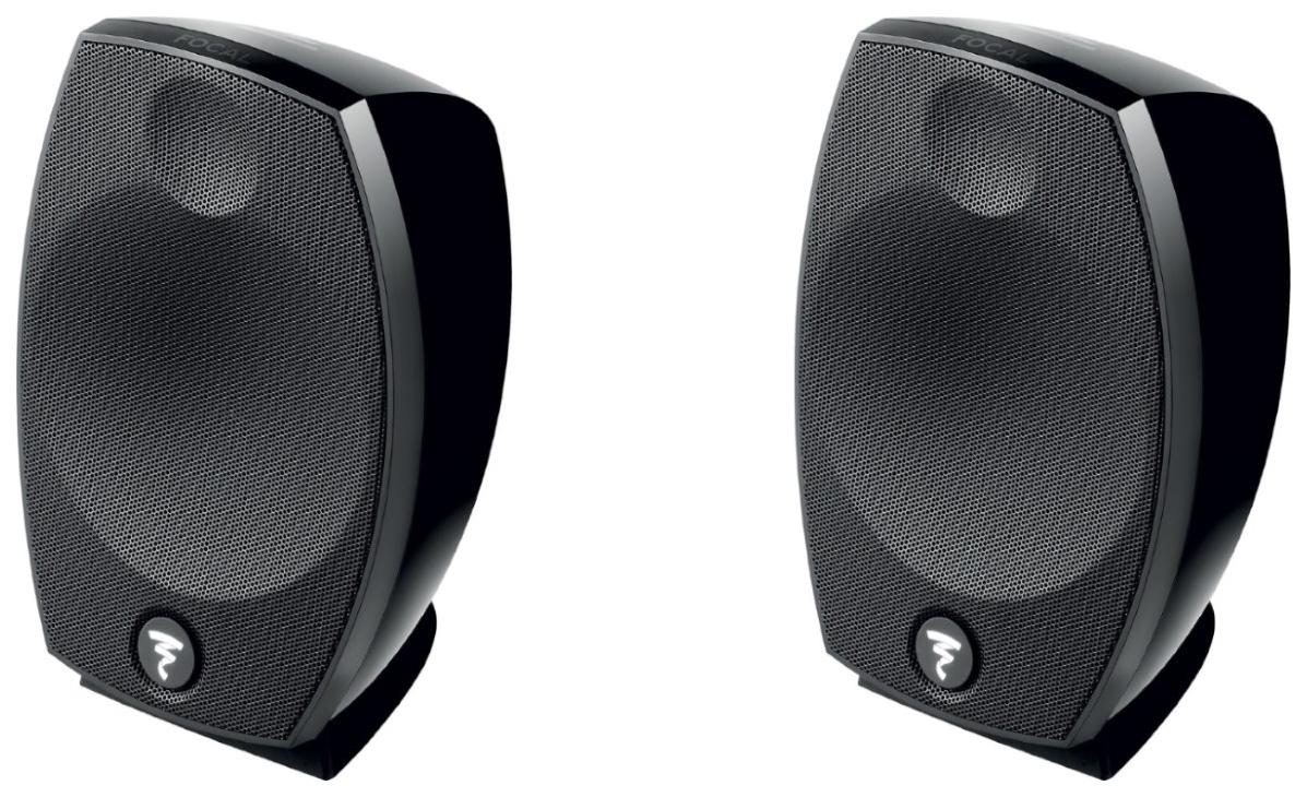 Полочная акустика Focal SIB EVO 2.0 Black
