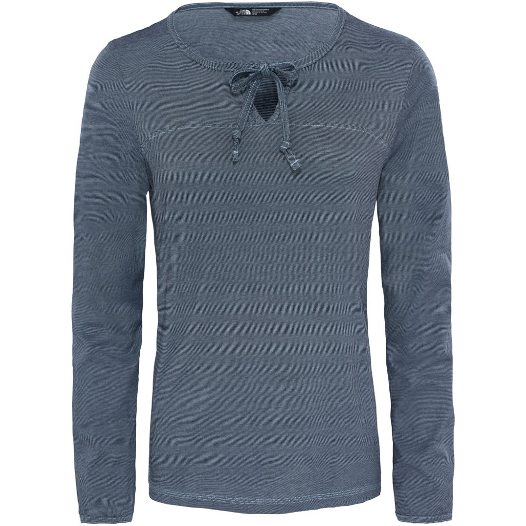Футболка женская The North Face Dayspring L/S