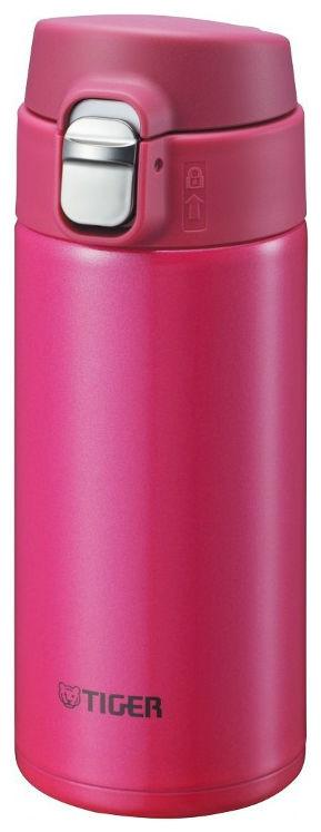 Термокружка Tiger MMJ A036 Passion Pink 0,36