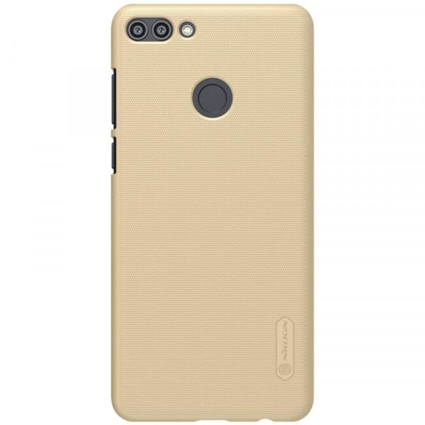 Чехол Nillkin Matte для Huawei Y9 2018 / Enjoy 8 Plus Gold