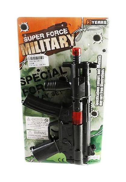 Купить Огнестрельное игрушечное оружие Shantou Gepai 106-1,