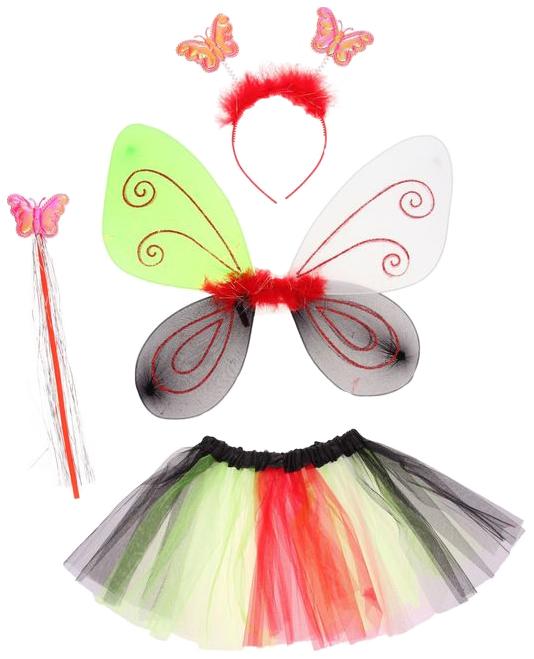 Карнавальный набор Лесная бабочка,