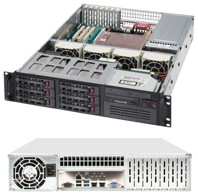 Сервер TopComp PS 1293242 фото