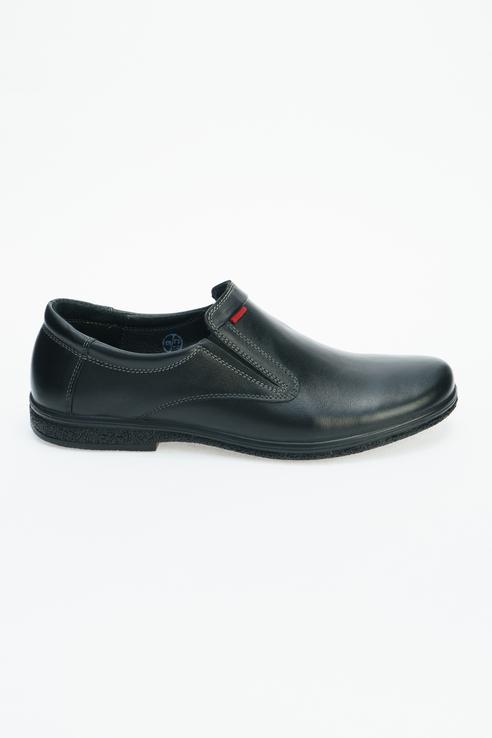 Туфли мужские Marko черные 43 RU
