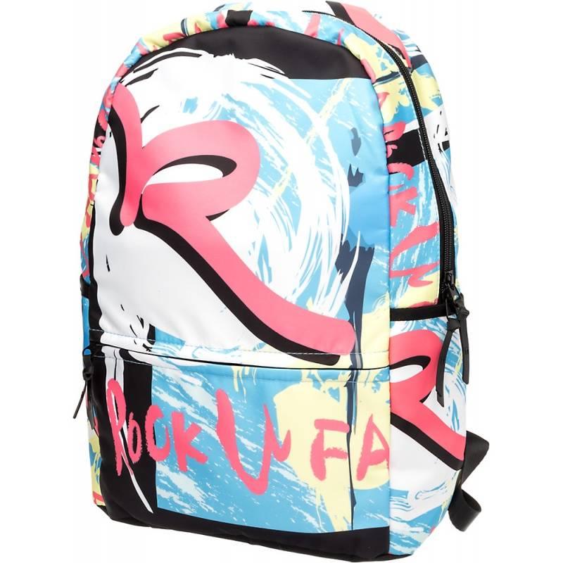 Купить Рюкзак KEDDO для девочек Голубой 397117/01-02, Школьные рюкзаки и ранцы