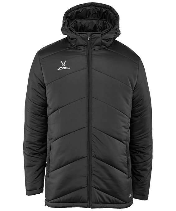 Куртка Jogel JPJ 4500, black, S