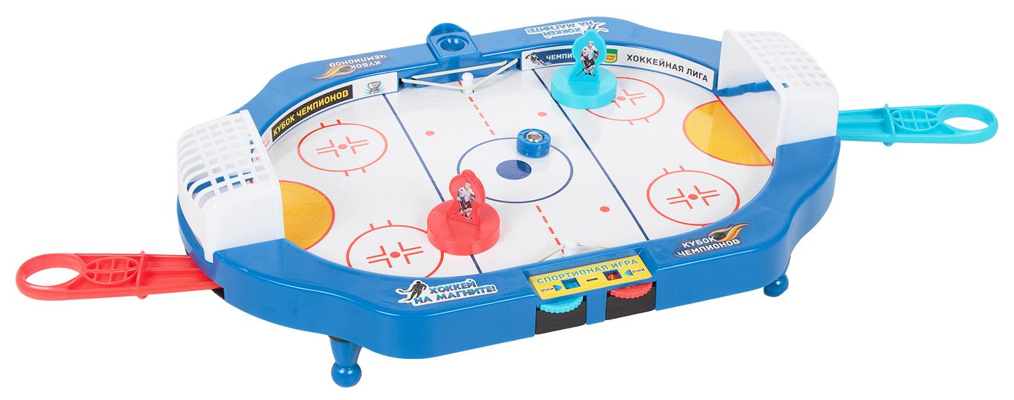 Настольная игра Хоккей на магните