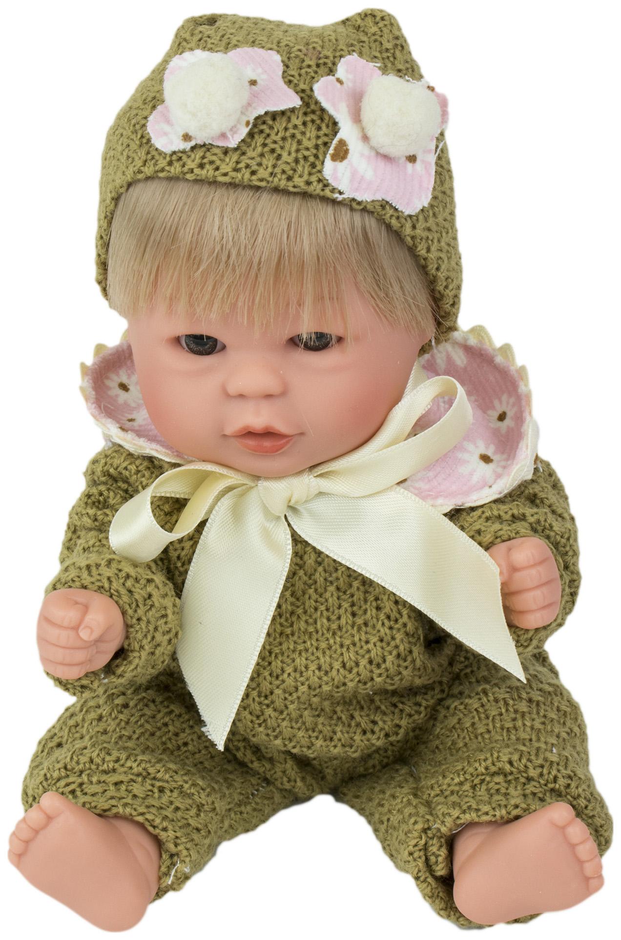 Кукла-пупс Carmen Gonzalez Бебетин 12672, Пупсы  - купить со скидкой