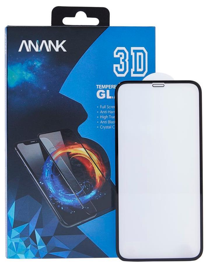 Защитное стекло Anank Glass TOP для iPhone 11 Pro Max Clear