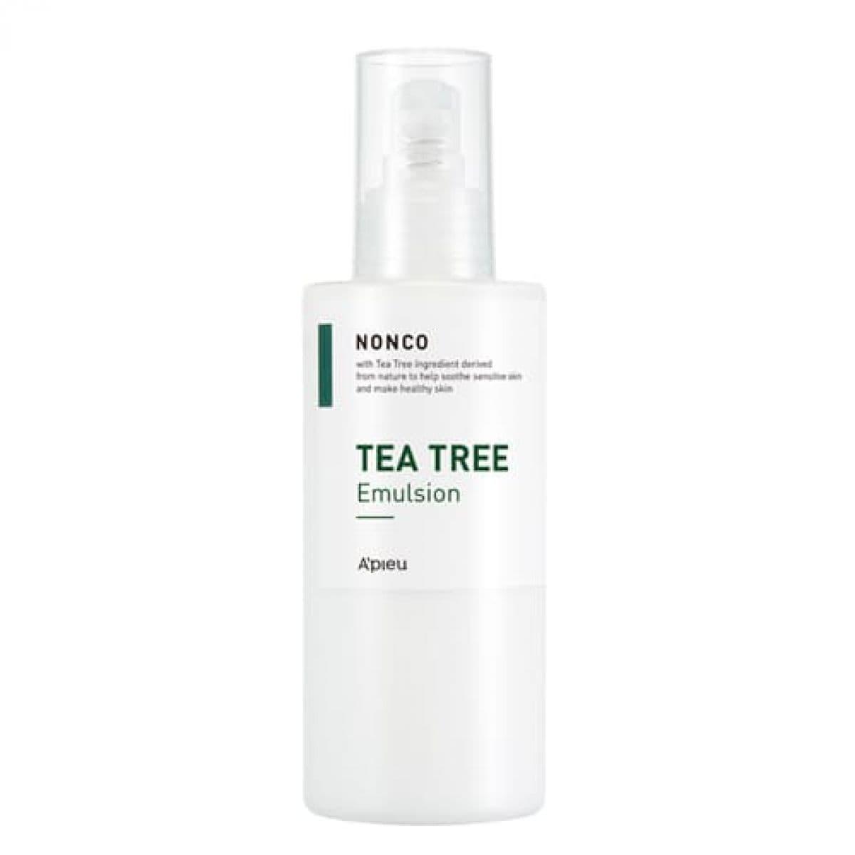 Эмульсия для лица A'Pieu Nonco Tea Tree
