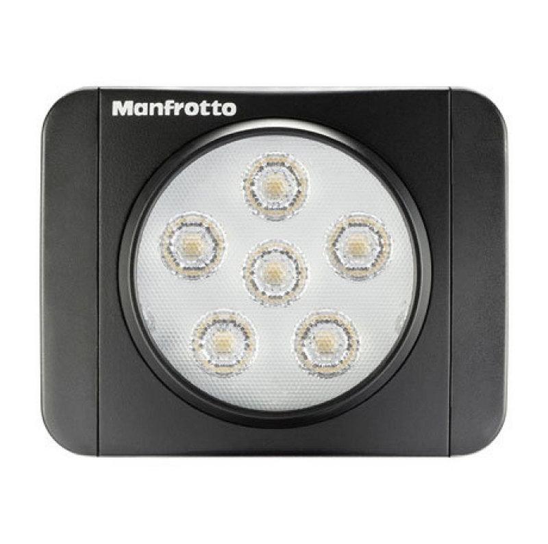 Постоянный свет Manfrotto (MLUMIEART BK)