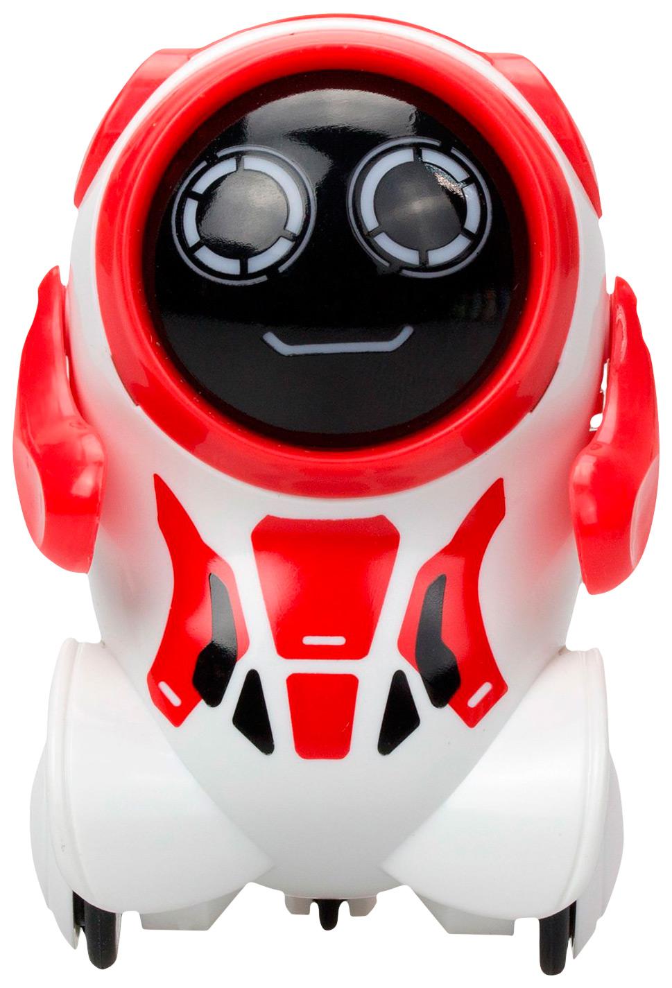 Купить Интерактивный робот Silverlit YCOO Покибот 88529S-2, Интерактивные роботы